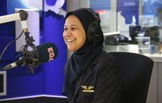 Fatima Jakoet's dream is to groom South Africa's aspiring pilots