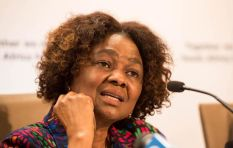 We are tired of factions - Hlengiwe Mkhize