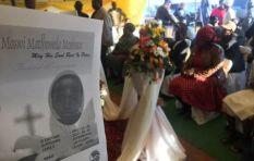 Opinion: Death of Coligny boy was a catalyst, says Redi Tlhabi