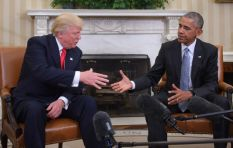 Obama urges Trump not to trust Russian president