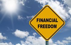 Hate your job? How to free yourself from working for money...