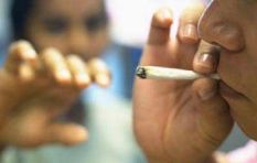 'What is the weakest link in the drug problem?' Redi Tlhabi asks callers