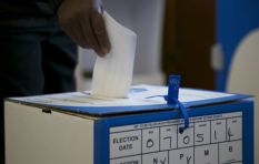 Register to vote this weekend as IEC drives to verify addresses