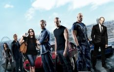 Fast & Furious 7 sprints past 50 Shades to set all-time box office record