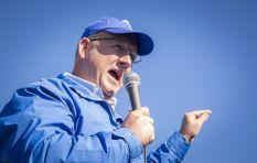 'We don't need the EFF,' says DA Nelson Mandela Bay mayoral candidate