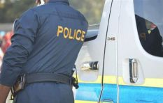 [LISTEN] Caller describes shots fired during robbery at Jabulani Mall
