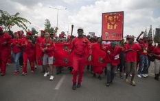 [WATCH] People are afraid; they don't want to take on the EFF- Bongani Bingwa