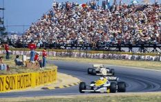Why hosting the Grand Prix in Cape Town is unlikely