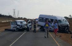 SA's road deaths escalate by 17%
