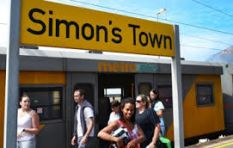 Metrorail appoints contractor to deal with sand on tracks at Simon's Town