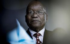 'Under Zuma, intelligence became a hand-tool for a specific political party'