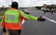 What you need to know about your rights at a roadblock