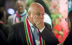 10 key points from Gordhan's mid term budget speech