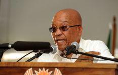Presidency denies allegations that Zuma received money from Gaddafi