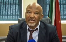 South Africa in political decay - Mcebisi Jonas