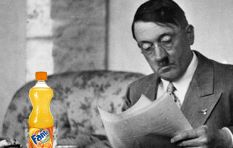 Fanta celebrates the good old days of Nazi Germany (and other business blunders)