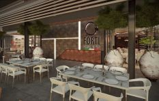 Food Feature: Bespoke theatre experience that is Forti Grill & Bar