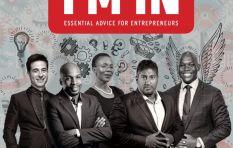 5 dragons from Dragon's Den SA pen book to inspire entrepreneurs