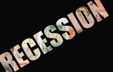 Is South Africa in a recession? Consider, for example, new car sales...