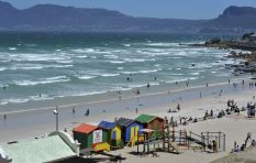 SA surf heroes honoured with Cape monument at Muizenberg  beach