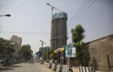 'A million people are waiting for housing in Addis Ababa'