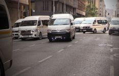Call for lifestyle audits of officials responsible for taxi permits