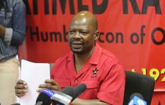 We need people of high integrity to occupy positions in government- SACP