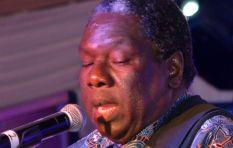 Vusi Mahlasela, an international music giant who always calls Mamelodi home
