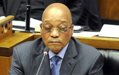 Maimane on court's ruling for Zuma to provide Cabinet reshuffle records