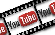 YouTube child celebrity culture