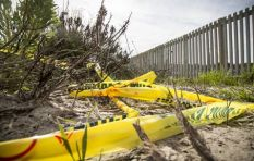 Ocean View community fear for its safety
