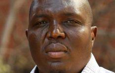Journalist Mzilikazi wa Afrika opens up about death threats