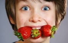 Family matters: What sort of food are you feeding your children?