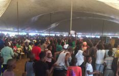 Vuwani residents accept agreement reached with government