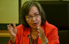 De Lille hangs up one hat to focus on the City
