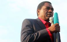 No clarity why Zambian opposition leader was moved to maximum security prison