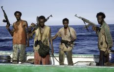 Famine fuels re-emergence of Somali pirates (Robin Hoods?) after 4 silent years
