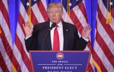 US President-elect Donald Trump to officially take over this Friday