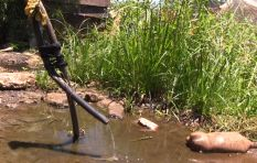 Joburg Water fining water wasters