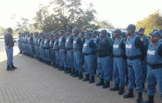 Police union threatens to shut down the 10111 centres