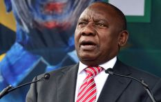 'New dawn' Parliament: Ramaphosa is in control (even when he loses it)