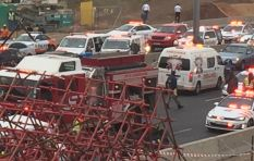 Cause of M1 bridge collapse unknown - Murray & Roberts