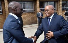 'Gigaba will have limited effect; the elephant in the room is the President'