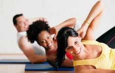 Why you must think carefully before signing that gym contract