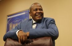 State capture report scuppers any chance of Molefe as new Finance Minister
