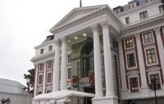 """""""May be a sinister motive behind SABC office break-in at Parliament"""" Right2Know"""