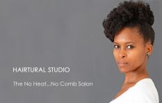How Hairtural studio nurtures natural crowns with love and tenderness