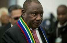 """Ramaphosa needs to start campaigning now (if he wants to win)"""