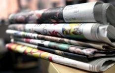 Debora Patta reveals how South African news makes it onto the global radar