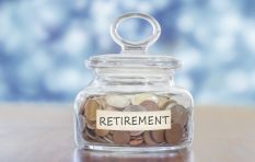 South Africans working beyond retirement age